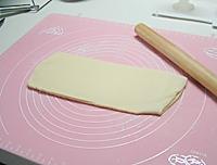 酥皮蛋挞的做法图解9