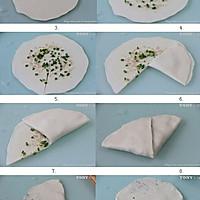 葱油饼批萨的做法图解22
