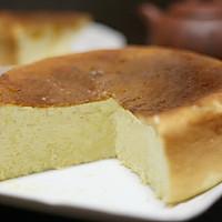 电饭煲做芒果戚风蛋糕——给妈妈的爱的做法图解10