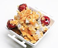糖葫芦水果沙拉的做法图解6
