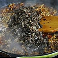 菌菇肉酱的做法图解4