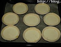 萄式蛋挞的做法图解5