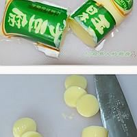 日本豆腐蒸虾仁的做法图解1