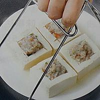酿豆腐的做法图解5