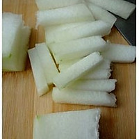 海米冬瓜的做法图解5