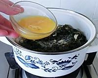 紫菜鲜菇汤的做法图解6