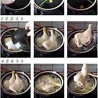 自制盐水鸭腿的做法图解17
