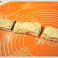 芝麻酱糖饼的做法图解8