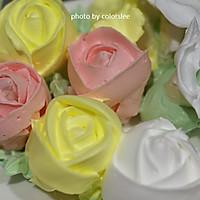 奶油玫瑰花的做法图解23
