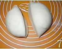 抹茶卷的做法图解7