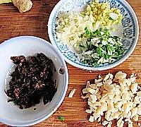 干香开胃-干煸豆角的做法图解2