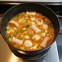 秘制杂锦疙瘩汤的做法图解11