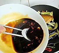 鲁味红烧茄子的做法图解9