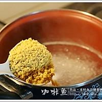 小米绿豆粥的做法图解4