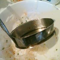 江南小吃——腰子饼的做法图解1