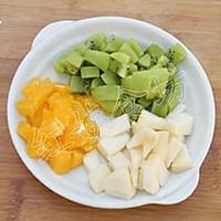 酸奶水果沙拉的做法图解4