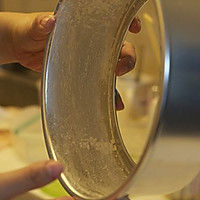 8寸原味芝士蛋糕的做法图解7
