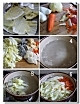 清肠塑身美味佳肴——杂果疏菜煲的做法图解2