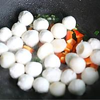 鱼丸芋艿的做法图解5
