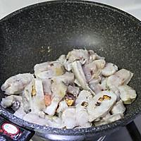 韩式鳕鱼炖豆腐的做法图解3
