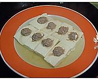 蒸酿豆腐的做法图解9