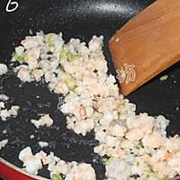 香煎土豆虾仁饼的做法图解6