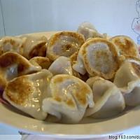 煎饺的做法图解3