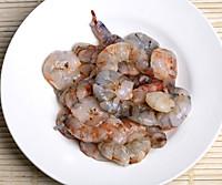 清炒虾仁的做法图解5