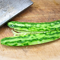 黄瓜拌粉皮:最适宜晚春的一道菜的做法图解3
