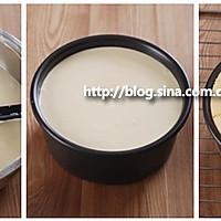 香草轻乳酪的做法图解4