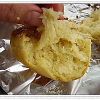 5分钟面包小餐包的做法图解6