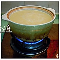 小米玉米粥的做法图解4