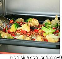 麻辣烤鱼的做法图解8