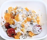 糖葫芦水果沙拉的做法图解5