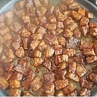 酱香牛肉干的做法图解10