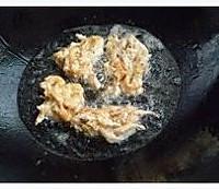 香酥小河虾的做法图解4