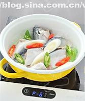 辣炖鲅鱼萝卜的做法图解5