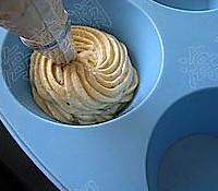 香蕉蛋糕的做法图解7