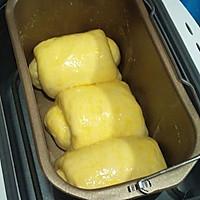 面包机版直接法北海道吐司的做法图解11