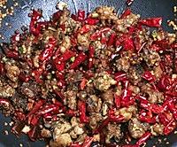重庆辣子鸡的做法图解10