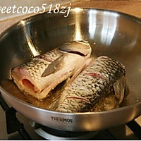 干烧鱼的做法图解4