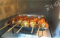 蒜香蜜汁烤鸡翅的做法图解4