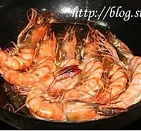 油焖大虾的做法图解4