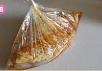 越南风味香茅烤鸡卷的做法图解8