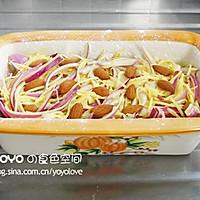 洋葱土豆蛋糕的做法图解3