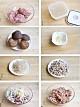 香菇灌汤包的做法图解1