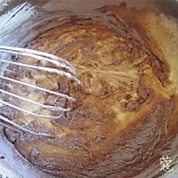 圣诞麋鹿杯子蛋糕的做法图解9