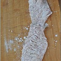 松鼠桂鱼的做法图解7