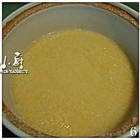小米玉米粥的做法图解6