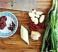 干锅香辣鱼块的做法图解4
